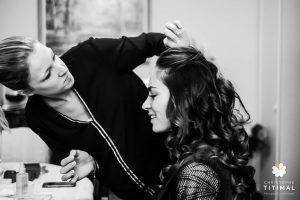 Tarifs coiffure mariage