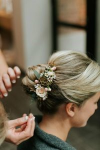 Coiffeuse mariage Nord
